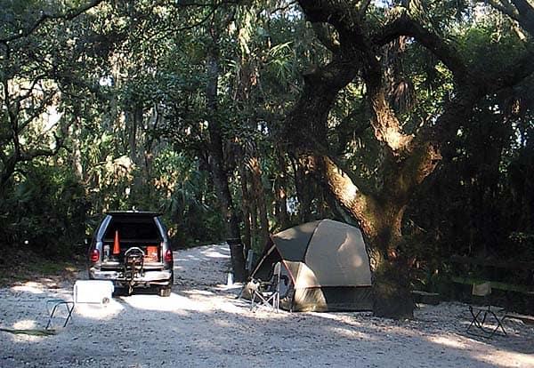 Best Campgrounds Near Disney Florida Rambler