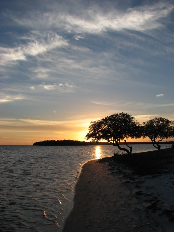 Curry Hammock State Park In The Florida Keys Florida Rambler