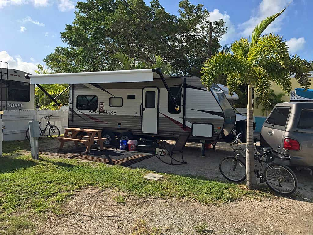 camping near key west try these tropical hideaways florida rambler