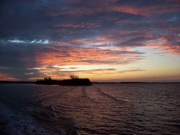 Lighthouse Tour Key Biscayne