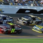 Daytona 500, Speedweeks: Camping, things to do