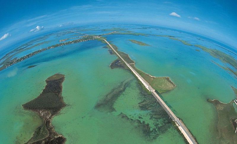 Road trip florida keys mile marker guide florida rambler for Seven fish key west fl