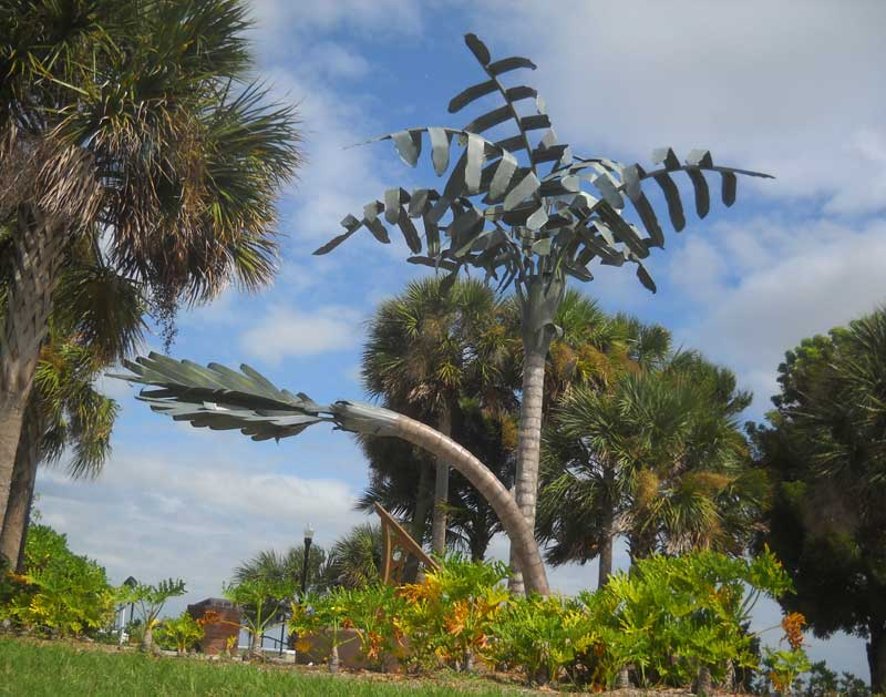 Decade after it was hit by hurricane, rebuilt Punta Gorda is worth re-discovering