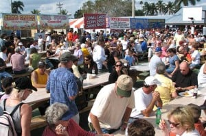 Marco Island Florida Seafood Festival
