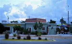 The Wharf Bar and Grill, Florida Keys