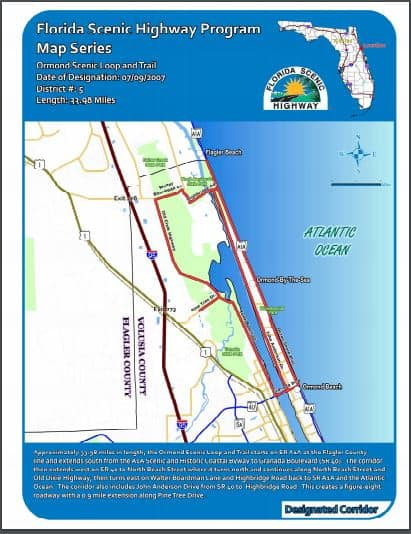 OrmondLoopRoad Road Trip: Ormond Scenic Loop and Trail worth more than a quick ride