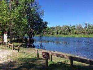 katies landing Wekiva River Basin's stunning beauty invites paddlers, campers, hikers and bikers