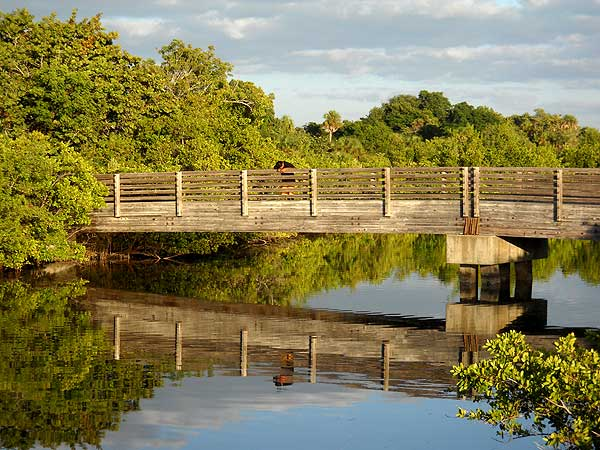 Bridge at Lovers Key, Fort Myers Beach