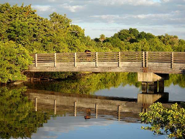 Bridge at Lovers Key, Fort Myers Beach