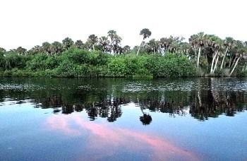 St. Sebastian River