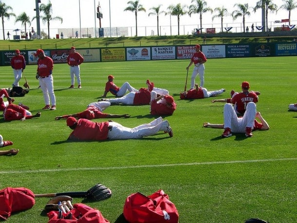 Philadelphia Phillies Spring Training