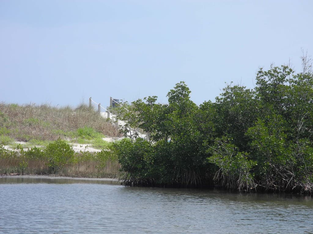 hi blind creek beach Barefoot on Hutchinson Island: Some of the best beaches in Florida
