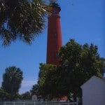 Ponce Inlet Lighthouse, New Smyrna, Florida