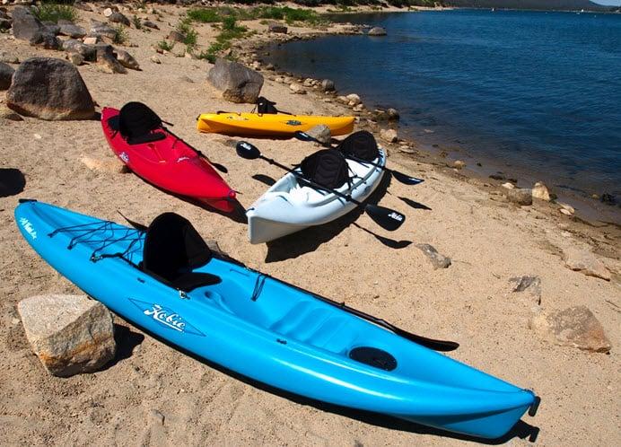hobie maui Kayak Buyer's Guide: It's personal