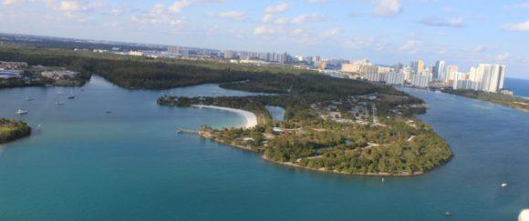 oleta state park Oleta River State Park feels like island getaway in Miami urban sprawl