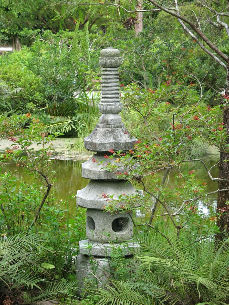 Morikami Gardens in Delray Beach by Donielle