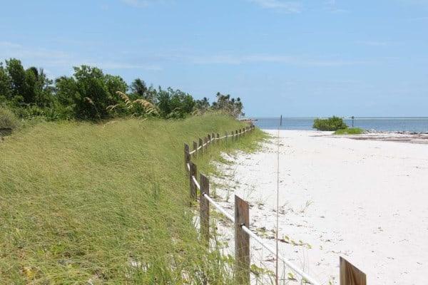 Curry Hammock beach2 Florida Keys Overseas Highway Mile-Marker Guide