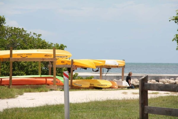 Curry Hammock kayaks for rent Advertise with Florida Rambler