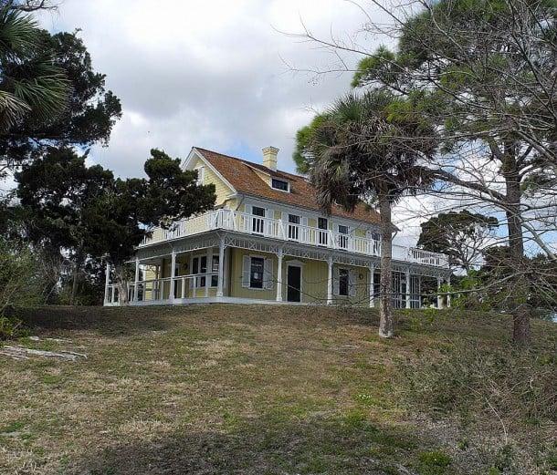 Seminole Rest in Oak Hill