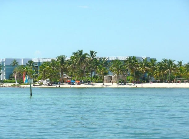 Smathers Beach, Key West (Photo by Marc Averette)