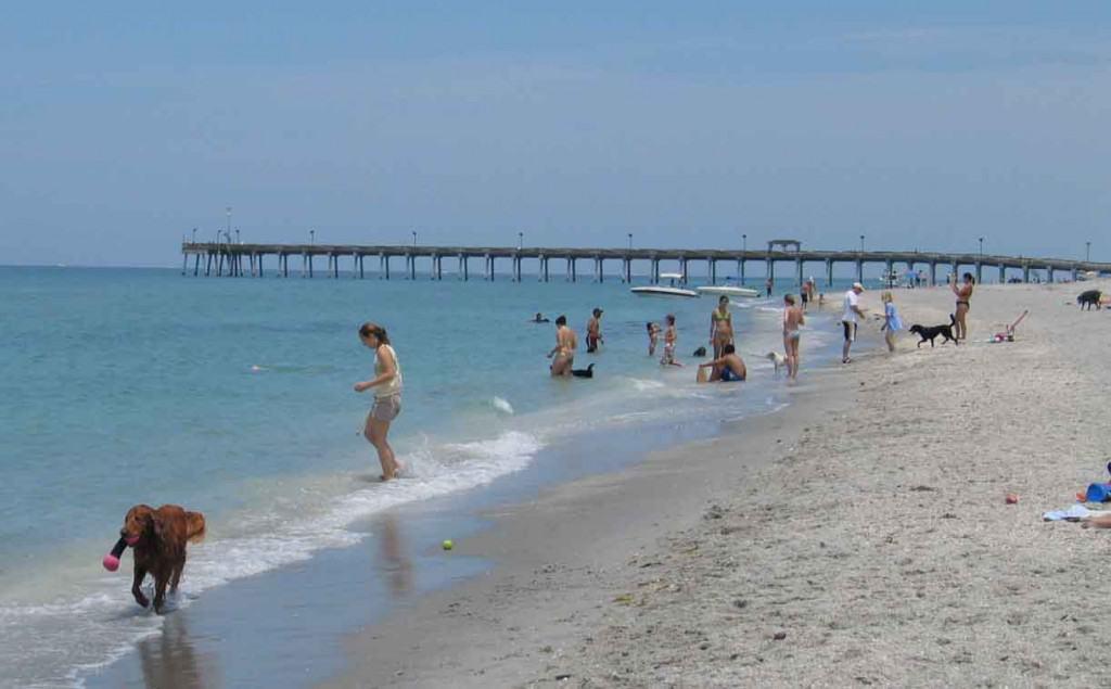Venus Beach Florida >> Sands Of Time The Beaches Of Venice And Nokomis Florida Rambler