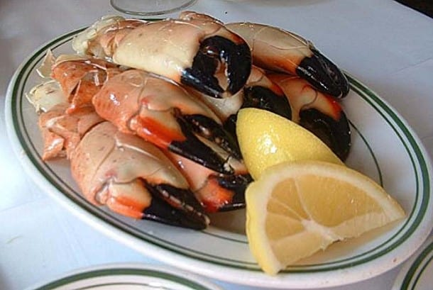 St. Marks Stone Crab Festival