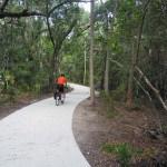 tomoka bike trail Tomoka State Park: Gateway to the Ormond Scenic Loop