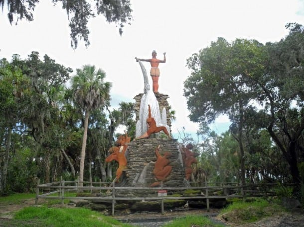 tomoka chief Tomoka State Park: Gateway to the Ormond Scenic Loop