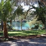 rainbow springs lindahughes Coming to Florida in your RV? Take a break after crossing the state line