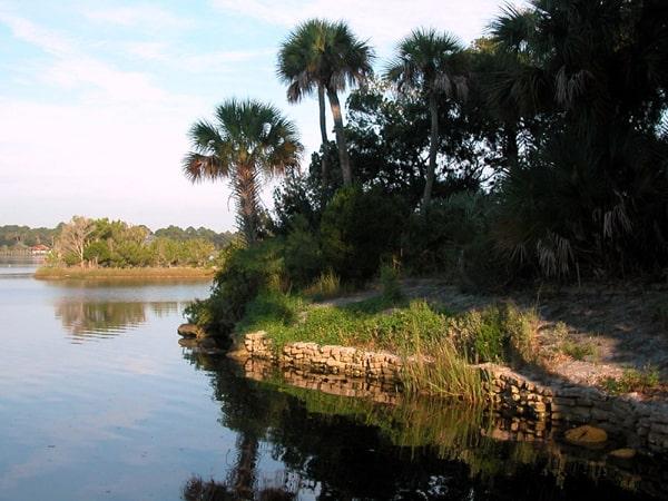 tomoka river state park