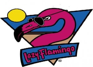 Lazy Flamingo e1354936163396 Our favorite crab shacks and fish houses