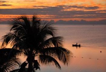 Islamorada Sunrise fishing guide