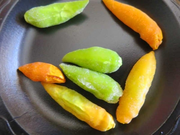 St. Augustine heritage includes people from Minorca, who are known for their love of fiery datil peppers.