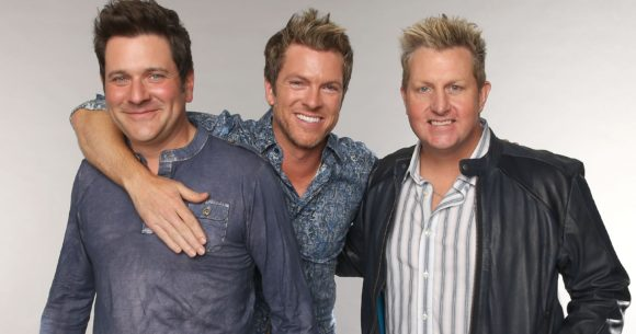 rascalflatts Florida Strawberry Festival is a berry sweet event, Feb 27 - March 10
