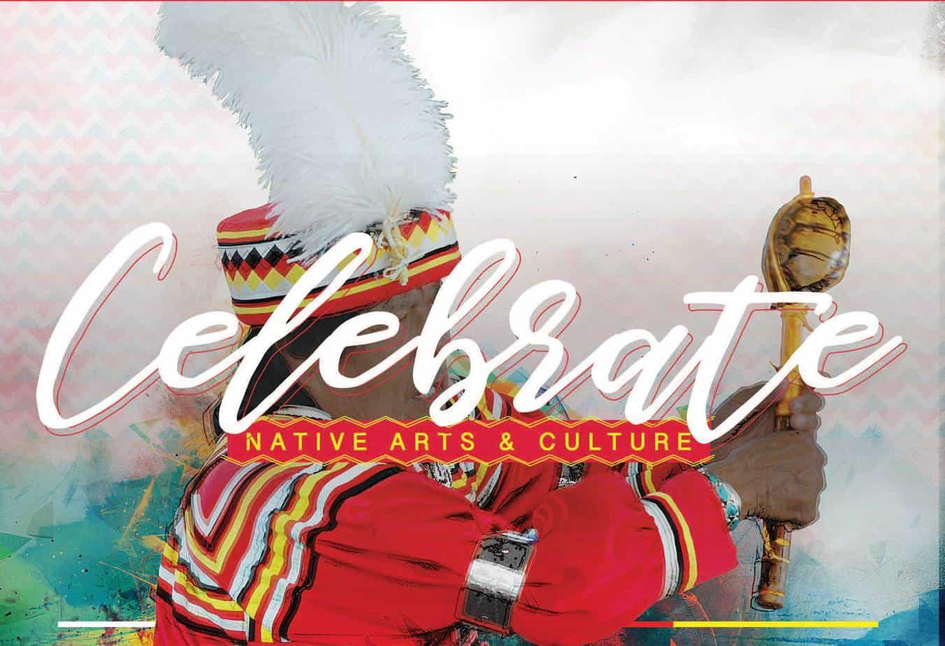 american indian fest logo Seminoles American Indian Arts Celebration: Nov. 6-7, 2020