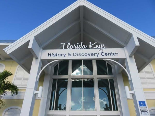 Things to do in Islamorada: Florida Keys History & Discovery Center is on the grounds of the Islander Resort.