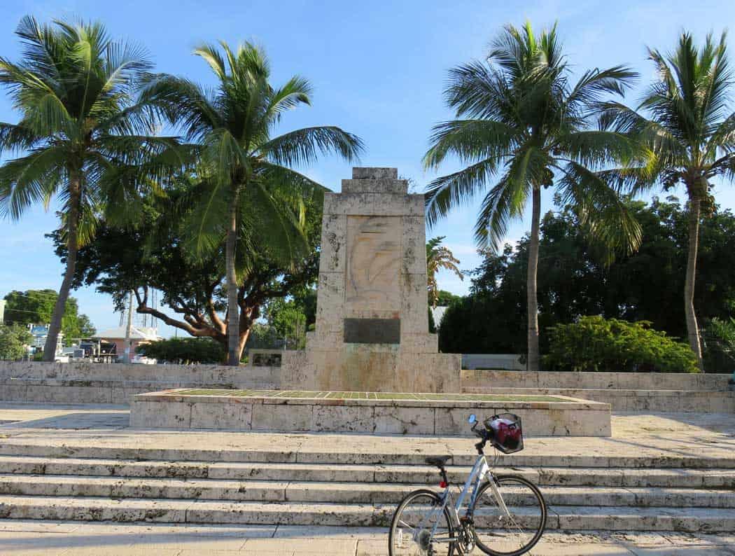 Things to do in Islamorada: Hurricane Monument