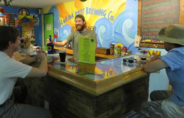 Things to do in Islamorada: Florida Keys Brewing Company