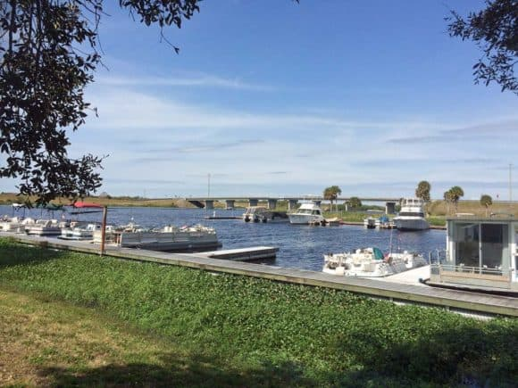 marina at okee-tantie