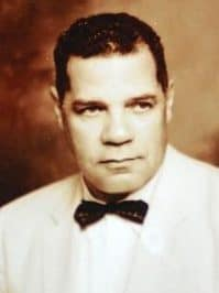 dr. von mizell