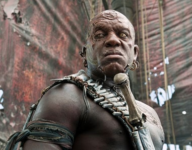black caesar pirate The Legend of Black Caesar still haunts the Florida Keys