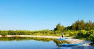 New Smyrna waterways