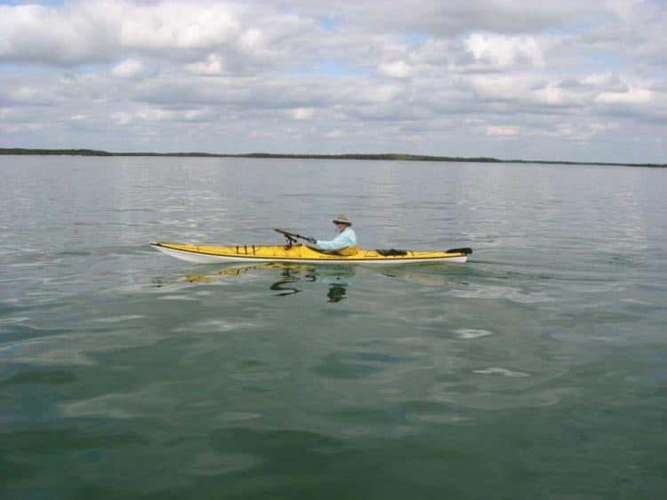 warren richey kayaking Kayak Camping: Sharkchow's checklist