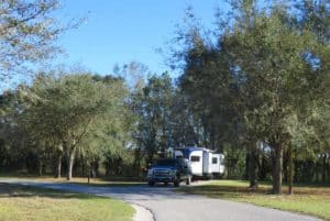 alafia river SP campsite Best Camping near Tampa Bay: 9 choice campgrounds
