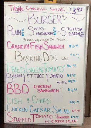 desert inn menu yeehaw junction