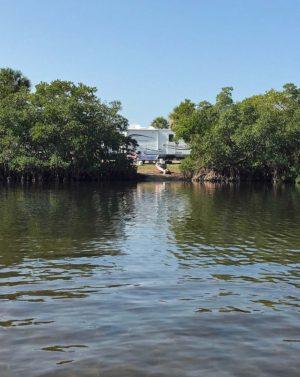 simmons watercamp Best Camping near Tampa Bay: 9 choice campgrounds