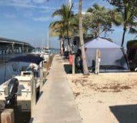 bpkfl canalsites Camp to fish (kayak or snorkel) on Big Pine Key