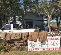 Fish house on Cedar Key