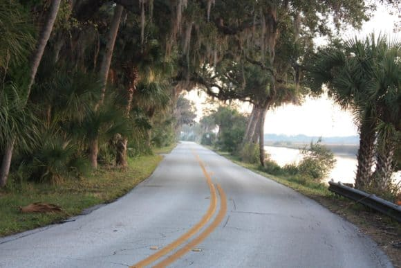 Ormond Scenic Trail