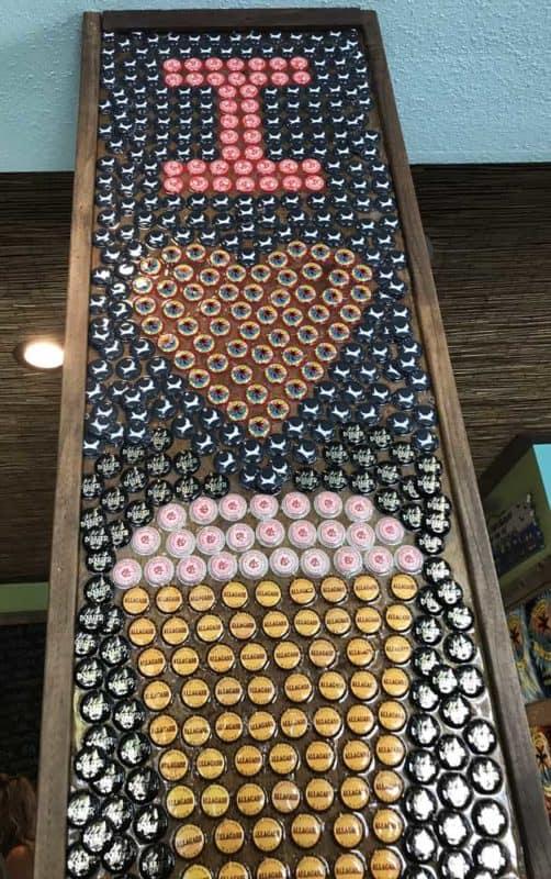 Things to do in Islamorada: Mosaic in Florida Keys Brewing Company